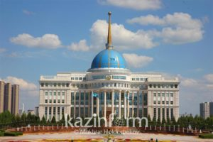 Kazakh Head of State appoints new ambassadors to several countries