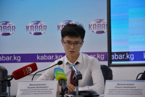 Kyrgyzstan intends to supply duty-free fuel and lubricants from Kazakhstan