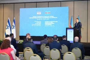 Azerbaijan opens Trade and Tourism Representative Offices in Israel