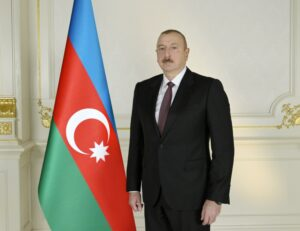 President Ilham Aliyev: The government and people of Azerbaijan are, as always, in solidarity with the fraternal people of Turkey